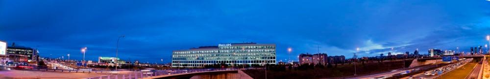 Photoframe Industrial